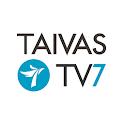 Taivas TV7 icon