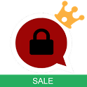 WhatsLock - Applock for Privacy and Security 2018 icon