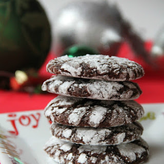 Chocolate Crinkles Microwave Recipes.