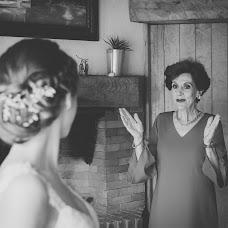 Wedding photographer Marysol San román (sanromn). Photo of 31.01.2018