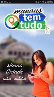 Manaus Tem Tudo - náhled