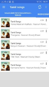 All Tamil Songs Apk Download For Free 1