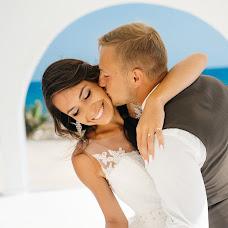 Wedding photographer Elina Koshkina (cosmiqpic). Photo of 06.09.2017