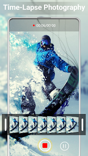 HD Camera – Selfie Camera, 4K Camera, Photo Editor 5