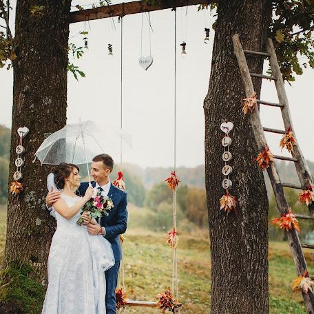 Wedding photographer Michael Baloga (xfoto). Photo of 22.02.2017