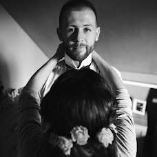 Wedding photographer Andrey Solovev (Solovjov). Photo of 30.07.2016