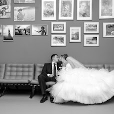 Wedding photographer Anton Ilin (Antoni). Photo of 25.08.2015