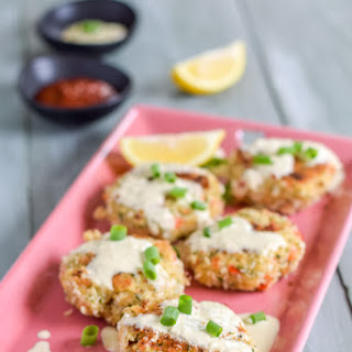 Exquisite East Coast Crab Cakes