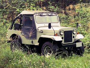 ジープ J53 1992のカスタム事例画像 Galapagos Japanさんの2020年09月22日12:33の投稿