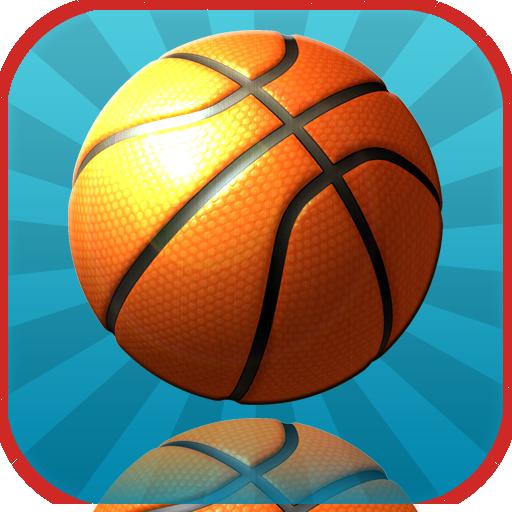 Basketball Shoot Hoops (game)