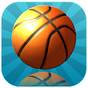 Basketball Shoot Hoops icon