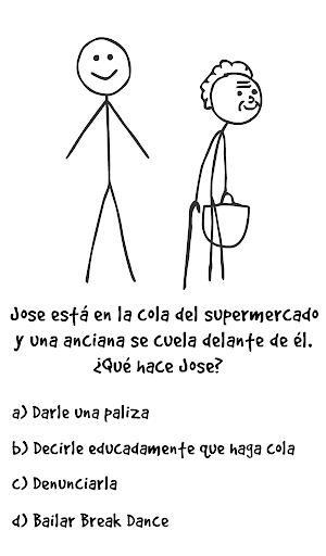 Se como Jose 1.2.9 screenshots 3