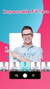 Man HairStyle Photo Editor 2018 : Men Photo Editor - náhled