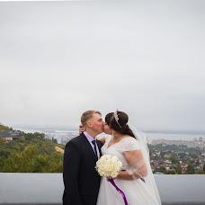 Wedding photographer Danil Chaplin (chaplin). Photo of 26.09.2016