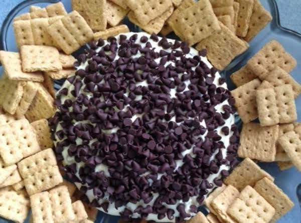 Traci's Cannoli Ball Or Dip Recipe