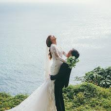Wedding photographer Luis Long (LongNguyen). Photo of 15.11.2016