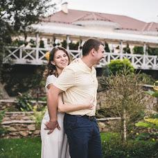 Wedding photographer Anna Sanna (Strem). Photo of 14.11.2015