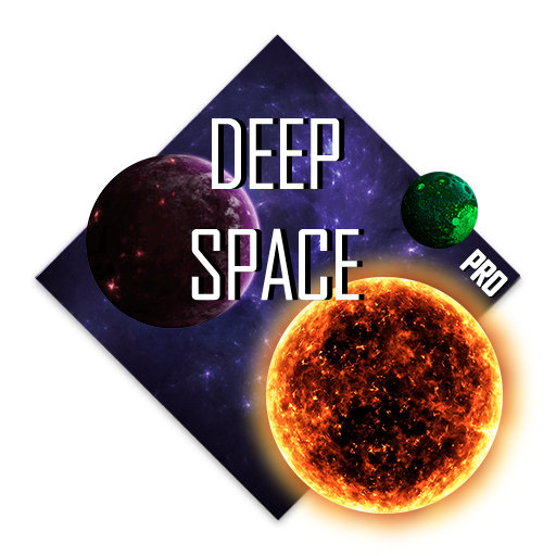 Deep Space Live Wallpaper Pro