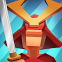 Samurai: War Game icon