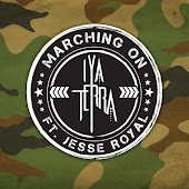 Marching On (feat. Jesse Royal)