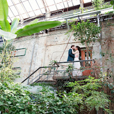 Wedding photographer Anastasiya Nikitina (anikitina). Photo of 04.03.2018