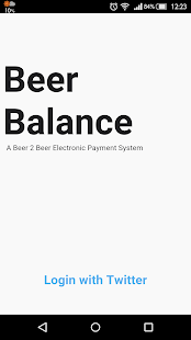 Beer Balance- screenshot thumbnail