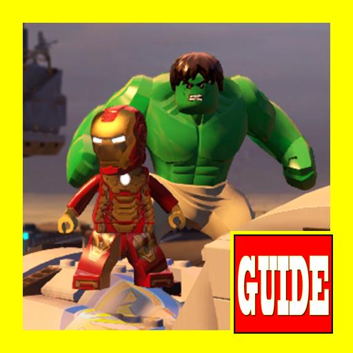 Guide for LEGO Marvel Avengers app (apk) free download for ...