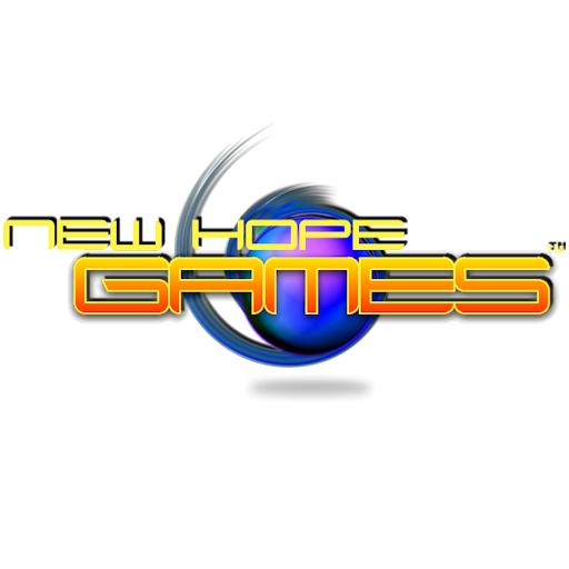 NewHopeGames avatar image