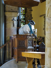 Photo: Sheepfest, St Andrew's Church, Sedbergh, Cumbria