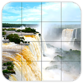 Tile Puzzles · Waterfalls
