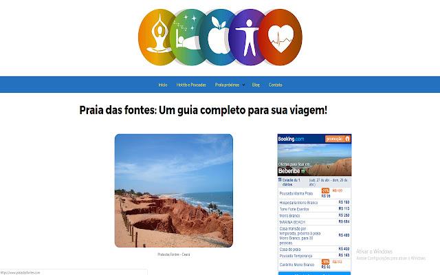 praiadasfontes.com