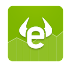 eToro - Mobile Trader icon
