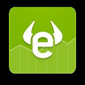 eToro - Mobile Trader