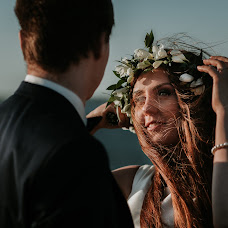 Wedding photographer Jakub Ćwiklewski (jakubcwiklewski). Photo of 23.05.2017