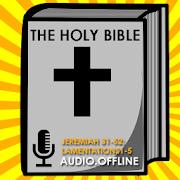 Audio Bible: Jer. - Lam.