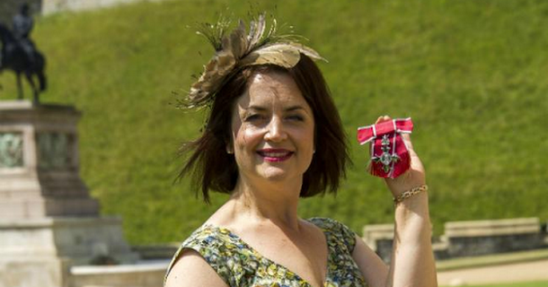 Ruth Jones hints at Gavin and Stacey return
