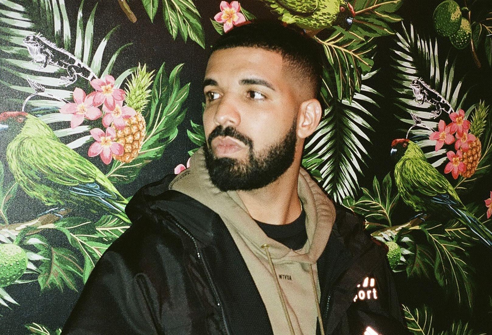 德瑞克Drake