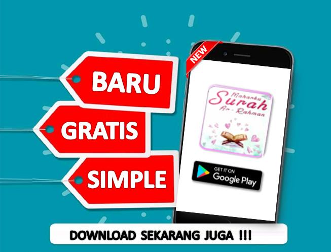 Surah Ar Rahman Dan Terjemahan Android Apps Appagg