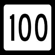 100 Click Challenge