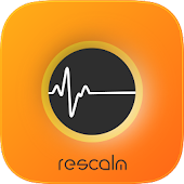 ResCalm(Mobile HealthCare)
