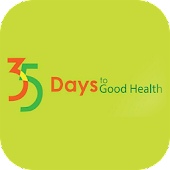 35 Days to Good Health