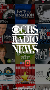 CBS Radio News- screenshot thumbnail