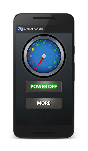 Strong signal (simulator) 2.0 screenshots 1