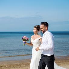 Wedding photographer Anastasiya Khromysheva (ahromisheva). Photo of 26.03.2018