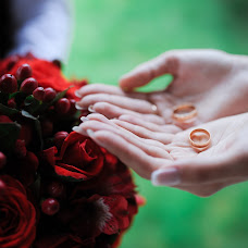 Wedding photographer Natalya Osheka (Mashekushka). Photo of 25.02.2018