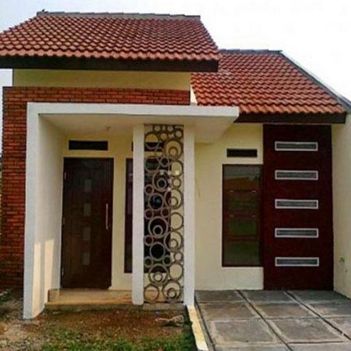 600 Model Rumah Minimalis Terbaru Apps On Google Play