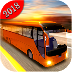 Coach Bus Simulator 2018 Icon