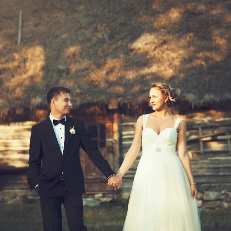 Wedding photographer Ciprian Bot (bot). Photo of 12.09.2015