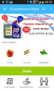 Tải ecommerce store APK