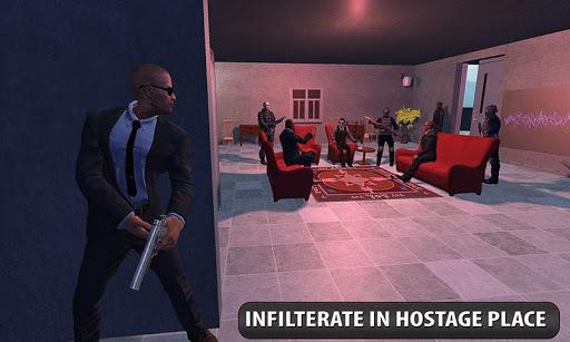 Secret Mission Agent Rescue  {cheat|hack|gameplay|apk mod|resources generator} 4